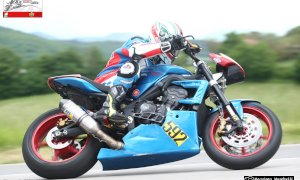 Motociclismo, Velocità in salita: Ezio Musso secondo in Coppa Italia