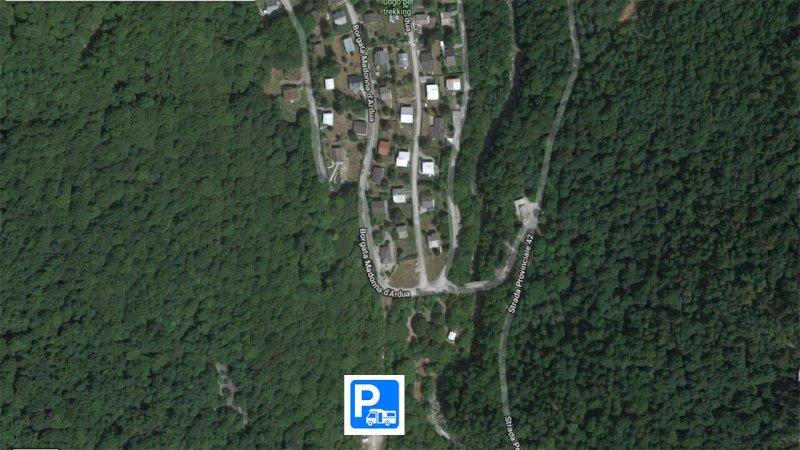 """L'area camper """"Gambin"""" di Chiusa Pesio sarà chiusa il 21, 22 e 23 giugno"""