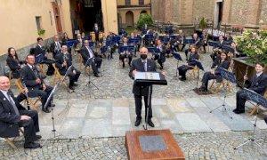Dogliani, domenica 27 l'orchestra 'Il Risveglio' in piazza con un omaggio a Morricone