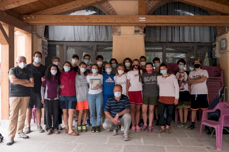 MaB UNESCO Monviso Youth Camp: le attività proseguono nel corso dell'estate