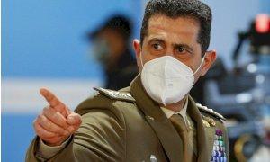 Il generale Figliuolo ha accettato la proposta: sarà cittadino onorario di Saluzzo