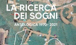 Ad Alba la mostra antologica di Gianni Del Bue