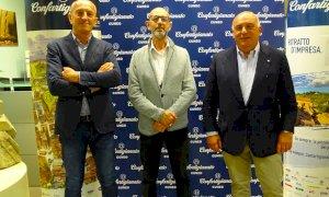 Davide Sciandra eletto nuovo presidente di Confartigianato Cuneo per la zona di Mondovì