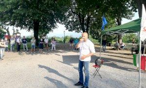 """ItalExit suona la carica con Gianluigi Paragone: """"Alle comunali di Cuneo ci saremo"""""""
