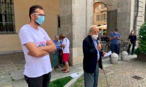 Presentata la raccolta firme per il referendum sull'eutanasia