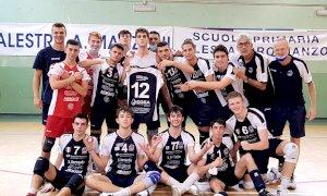 Pallavolo, Cuneo stacca il pass per la finale regionale U19