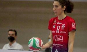 Pallavolo femminile, Beatrice Molinaro confermata alla Lpm Bam Mondovì