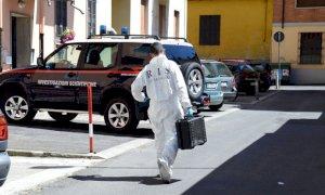 Cuneo, otto anni di carcere per il ladro seriale incastrato dai Ris