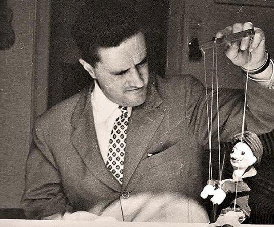 Giorgio Buridan