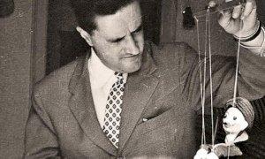 A Caraglio una due giorni per ricordare lo scrittore e commediografo Giorgio Buridan