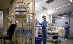In Piemonte il virus è ai minimi termini, positivi soltanto lo 0,3% dei tamponi effettuati