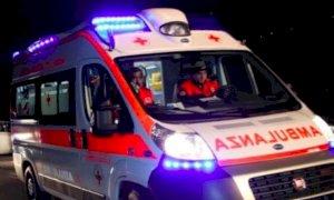 Incidente sul lavoro a Mondovì, gravemente ferito un operaio