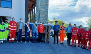 Nelle domeniche di luglio e agosto aperto l'ambulatorio medico al santuario di Valmala