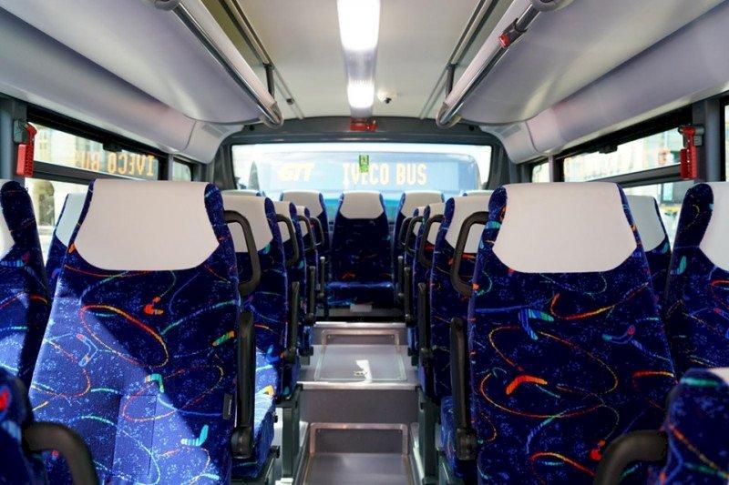 """""""Il 26 e 27 giugno usa il treno o il bus, difendi il trasporto pubblico locale"""""""