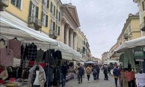 C'è la Fausto Coppi, cambiamenti in vista per il mercato del venerdì