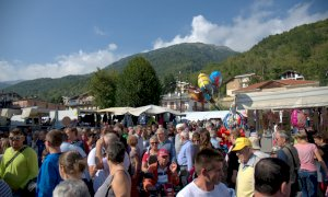 Sampeyre riapre la stagione turistica con la festa dei Santi Pietro e Paolo