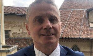 Giorgio Musso è il nuovo segretario generale della Provincia