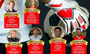 Calcio, a Cuneo uno stage per giovani portieri con ex professionisti di Serie A