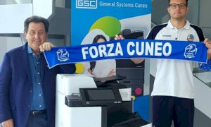Pallavolo A2/M: Lorenzo Codarin resta a Cuneo