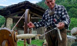Domenica 27 a Coumboscuro una giornata dedicata alla lana