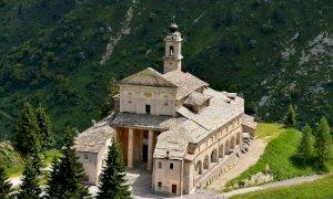 A Castelmagno l'edizione 2021 del concerto di Ferragosto