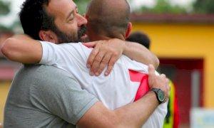 Serie D, dopo l'ultima di campionato il Bra si separa da Daidola: