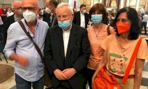 Da Saluzzo a Roma per i 50 anni della Caritas