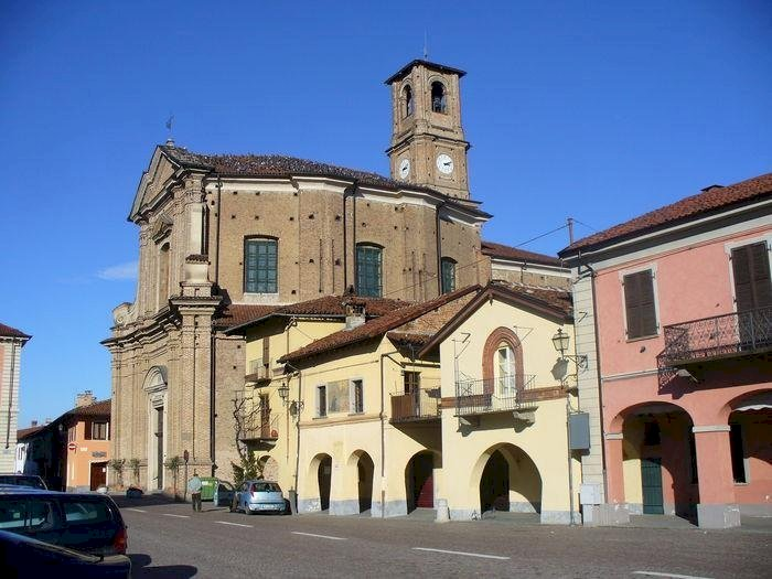 Moretta presenta una nuova cartina della città