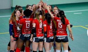 Volley, la Bosca Cuneo Granda Volley è pronta per la semifinale regionale Under 19