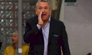 Vbc Synergy Mondovì, in tanti ai saluti: lascia anche coach Barbiero