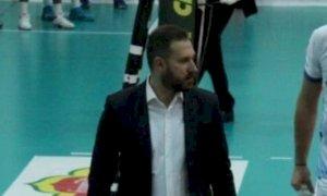 Pallavolo A2/M: Francesco Denora è il nuovo allenatore del Vbc Synergy Mondovì