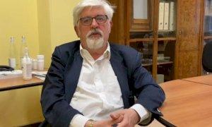 Fulvio Moirano lascia la presidenza della Fondazione Santa Croce e Carle