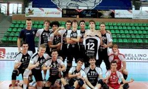 Pallavolo, Cuneo conquista il primo step delle finali interregionali Under 19