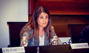 Chiara Gribaudo contro la Giunta Cirio: