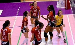 Pallavolo, l'Under 19 della Bosca Cuneo Granda Volley fuori in semifinale nella fase regionale