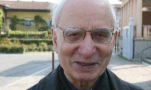Cuneo dice addio a don Giorgio Ghibaudo, primo parroco del Cuore Immacolato
