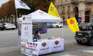 Nel Cuneese raccolte 530 firme per il referendum per l'eutanasia legale, ora i banchetti si intensificano
