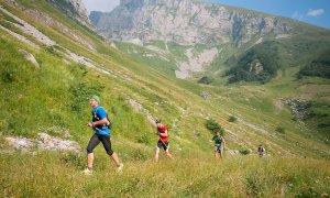Domenica 4 luglio torna a Limone il Trail del Cro