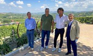 La Ora Agricola di Cherasco celebra i 50 anni di attività inaugurando il nuovo stabilimento