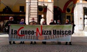 Il Comune di Cuneo approva odg di sostegno alla Cuneo-Nizza: