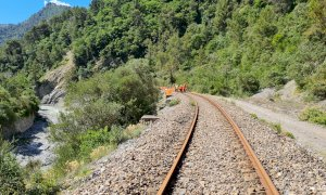 Cuneo-Ventimiglia, al via i cantieri gestiti da Rfi tra Breil e la Liguria