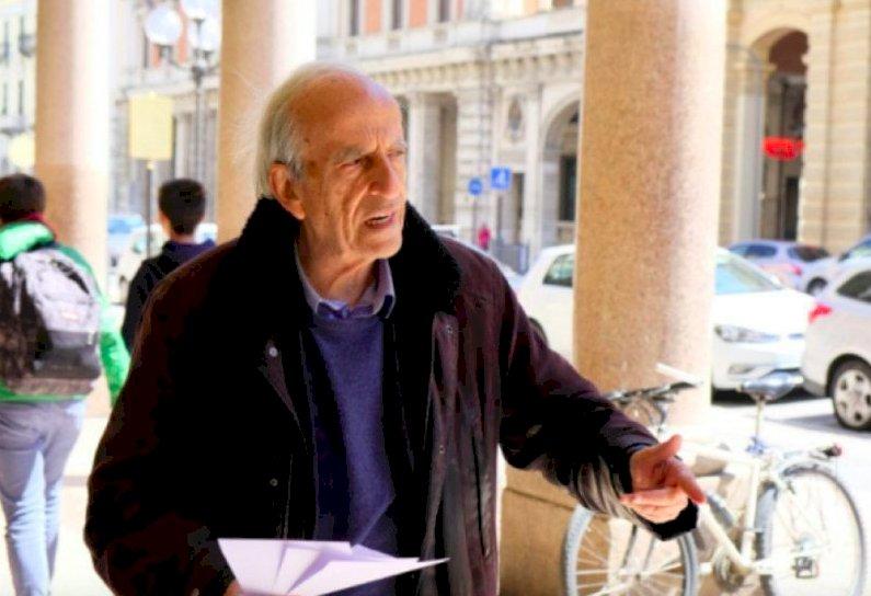 Ugo Sturlese (Cuneo per i Beni Comuni)