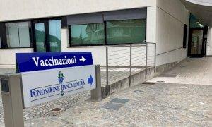 Vaccini, domani le prenotazioni per l'open day di sabato 3 ad Alba