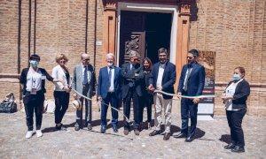 """I """"Tesori del Marchesato di Saluzzo"""" si svelano al grande pubblico nella mostra della Fondazione Artea"""