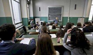 La Regione conferma lo stanziamento di 26,4 milioni di euro per le borse di studio Edisu