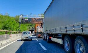 Caos sulle autostrade liguri, Astra: