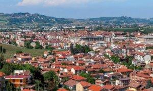 Coronavirus, Alba: in città sei positivi, uno è ricoverato