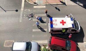 Ancora incidenti in via Bersezio: l'incrocio pericoloso preoccupa i residenti