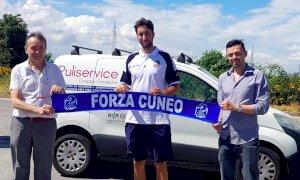 Volley maschile, Tallone da Fano a Cuneo per una nuova sfida