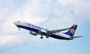 Ryanair lancia una nuova rotta da Cuneo a Palermo, fino a ottobre si vola a partire da 20 euro